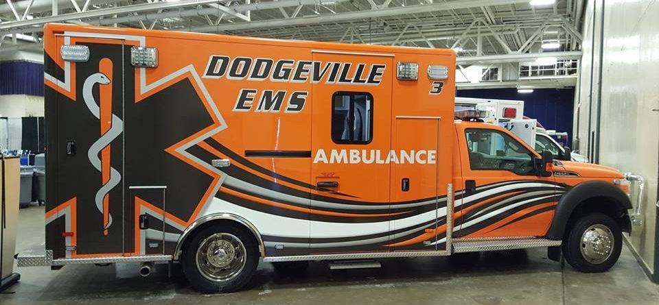 Dodgeville EMS